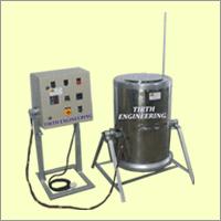 Oil Saver Hydro Machine