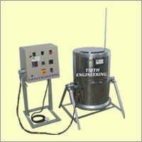 Oil Sever Hydro Dryer Machine