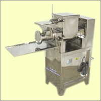 Papad Dough Kneading Atta Mixing Machine
