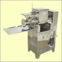 Papad Dough Kneading Atta Mixing Machine