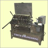 Papad Atta Mixing Machine