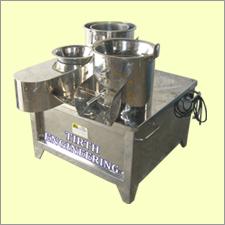 Potato Banana Wafers Fuel & Gas Bhatti