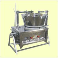 Heating & Mixing Machine