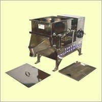 Auto Dry Flour Beson Atta, Maida Shifting & Powder Shifting Machine