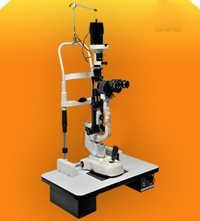 Slit Lamp Excel