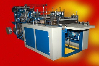Cutting Sealing Machine