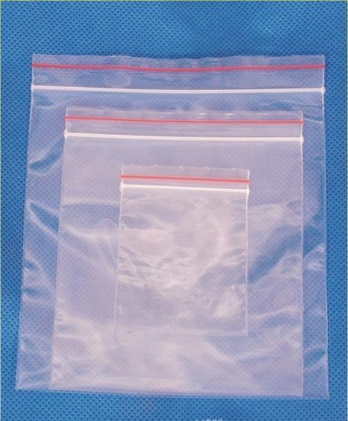 Zip Lock Bag