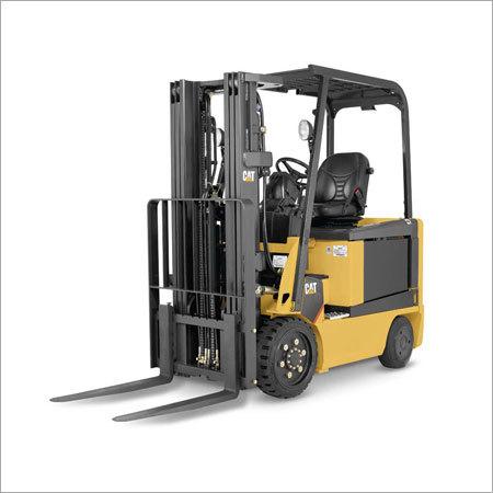 Forklift Hiring