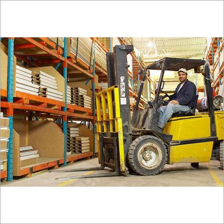 Craft Forklift