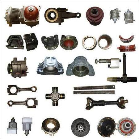 Industrial Forklift Parts