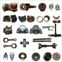 Industrial Forklift Parts
