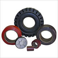 Hydraulic Forklift Parts