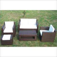 Rattan Outdoor Sofas