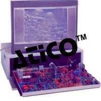 Color TV Trainer - 51 Cm