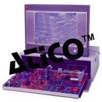 Color TV Trainer Kit