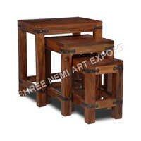 Jali Range Furniture-stool