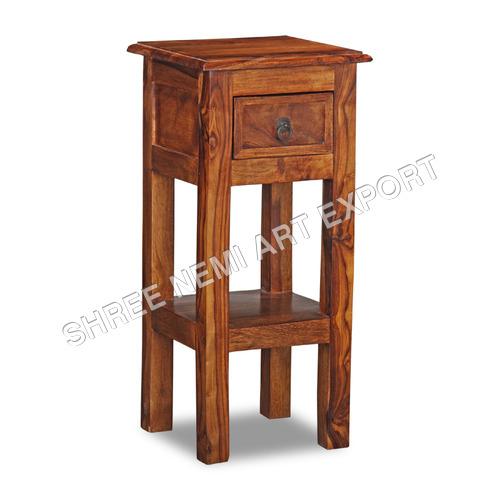 Jali Range Furniture-corner stool