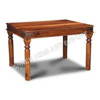 Jali Range Furniture-Table