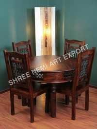 Jali Range Furniture-Round table