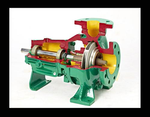 Double Screw Pump