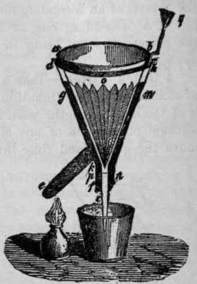 Filering Apparatus