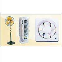 Cooler Pedestal Fan