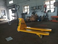 Gudiyatham Hydraulic Hand Pallet Truck