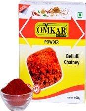 Omkar Garlic Chatney Powder