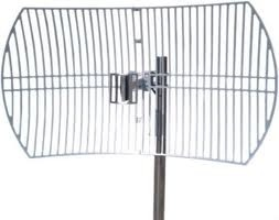 2.4ghz 24dbi grid Antenna
