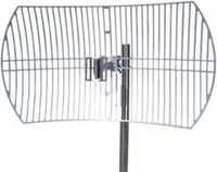 2.4ghz 24dbi grid Antenna
