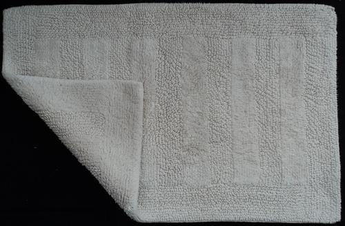 Reversible Bath Mat