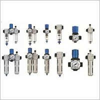 Pneumatic FRL Units