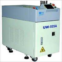 Laser Spot Welding Machine