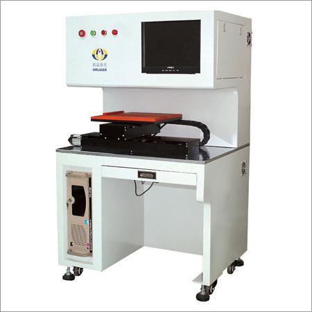 CNC worktable
