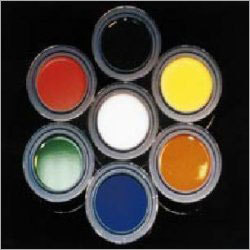 Anticorrosive Paints