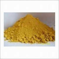 Yellow Oxide Primer