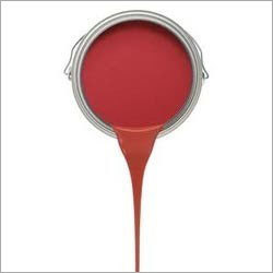 Two Pack Epoxy Red Oxide Primer