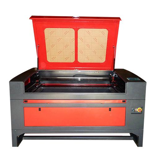 Laser Engraving Cutting Machine (40 W)