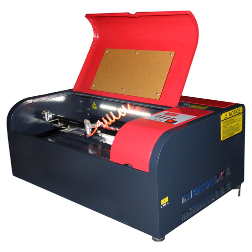 Laser Engraving Cutting Machine (40 W)