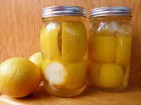 Lemon in Brine