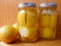 Lemon in Brine