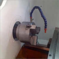 Heavy Duty Used CNC Machine