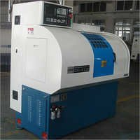 Used CNC Vertical Machine