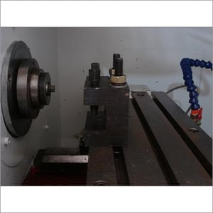 Used CNC Machine Spare Parts