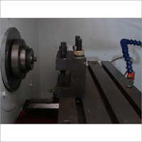 Used CNC Machine Spare Parts