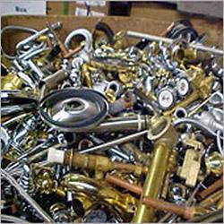 Non-Ferrous Metal Scrap