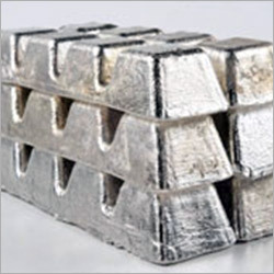 Tin Alloy Ingots