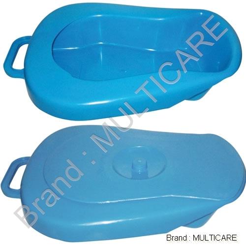 Plastic Bed Pans