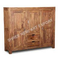 Sheesham solid wood  Furniture