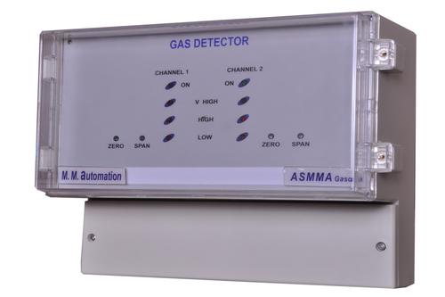 Fixed Gas Monitor Unit